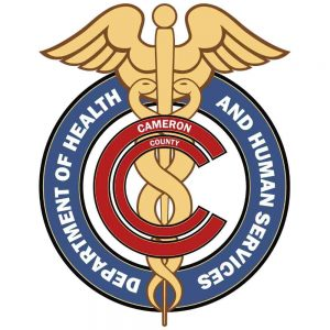cameron county public health logo