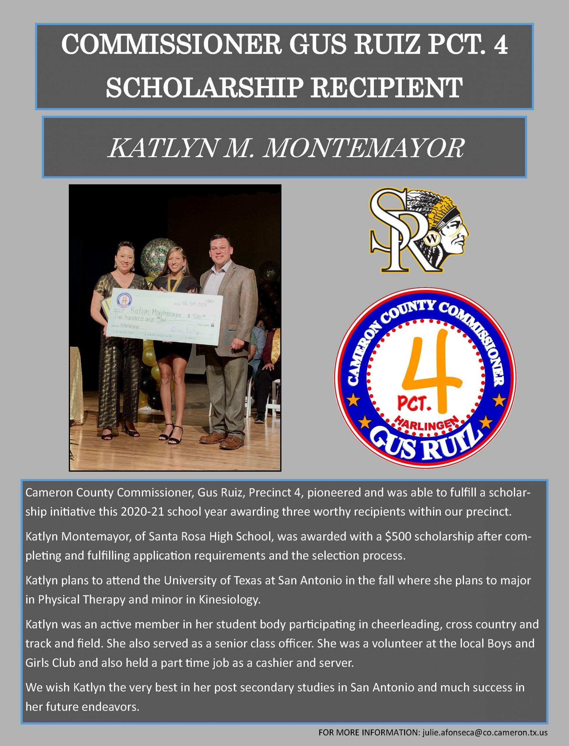 Katlyn Montemayor Santa Rosa Scaled