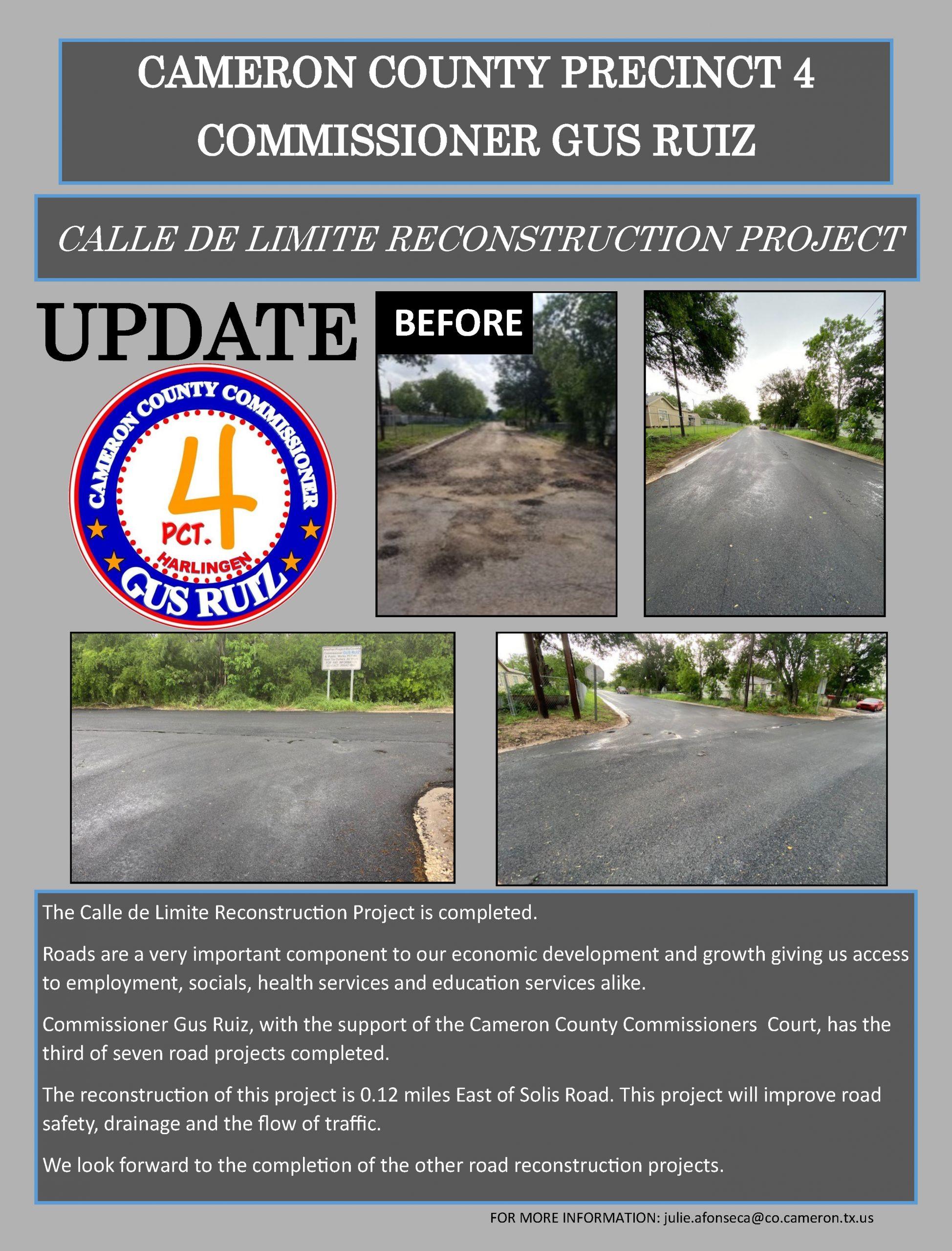 Calle De Limite Final Update Scaled