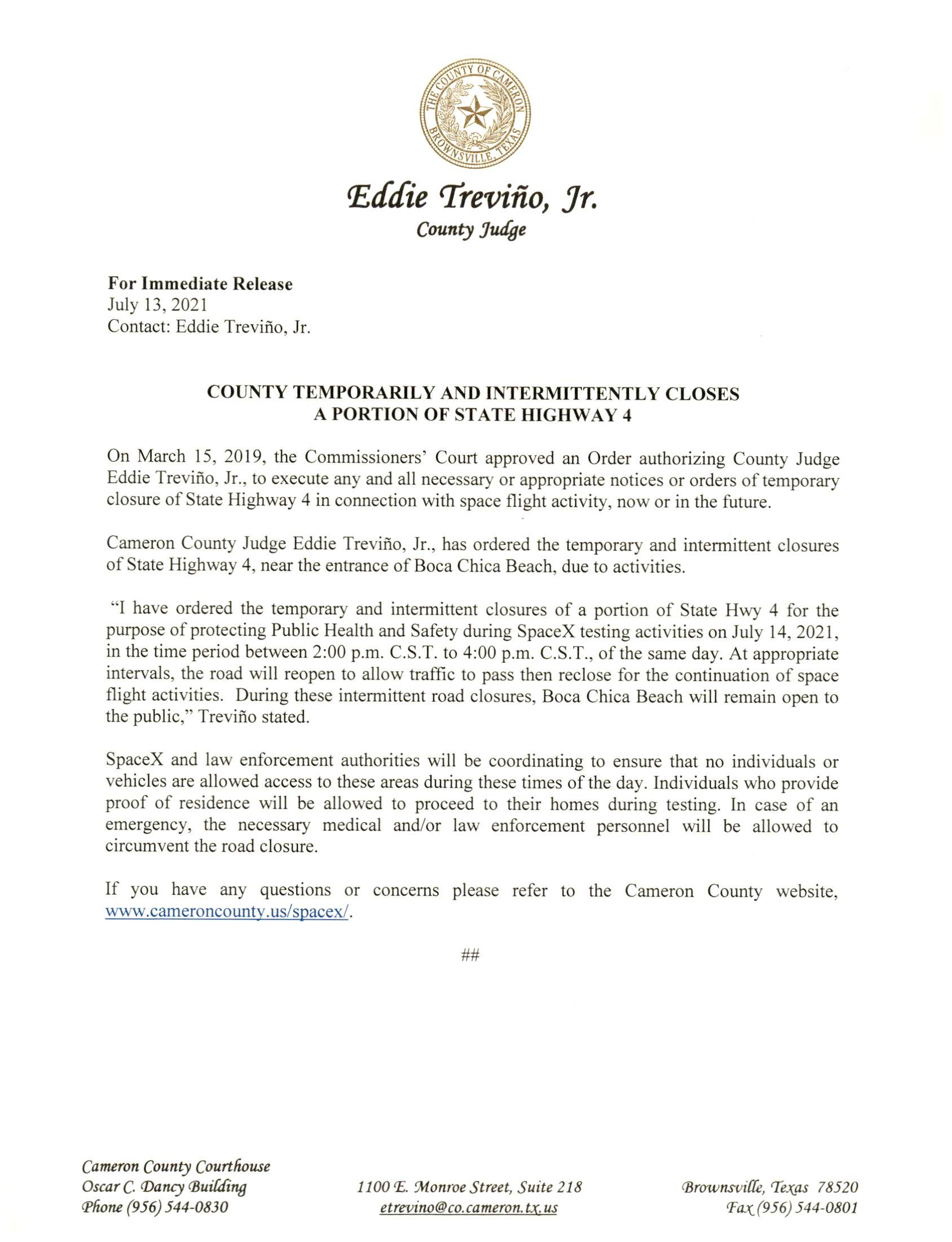 Press Release In English.07.14.2021