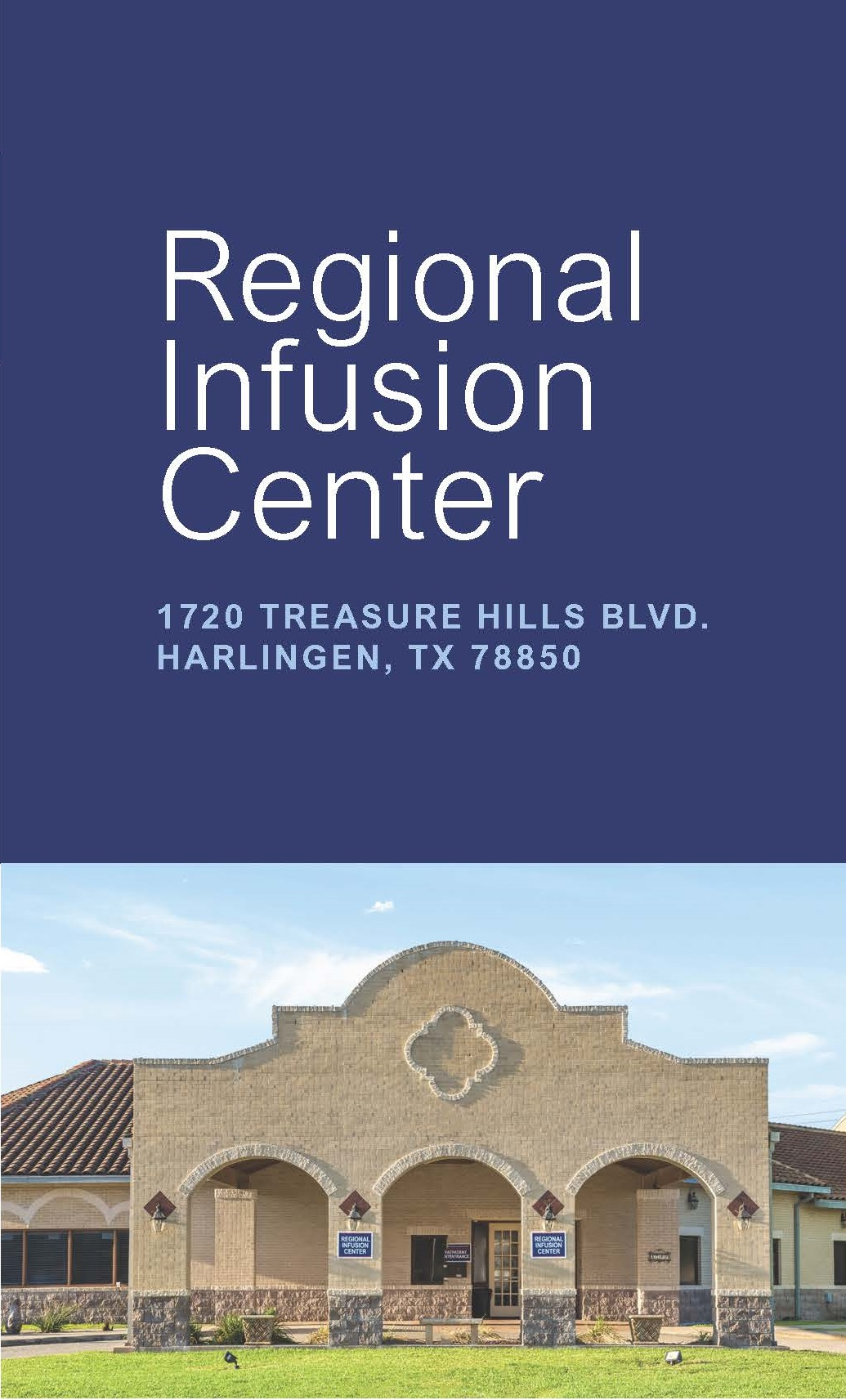 Regional Infusion Center